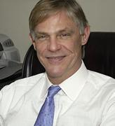 Geoff Loynd, Chartered Financial Analyst